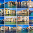 Grand Canal in Venice — Stock Photo #39094801