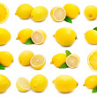 Lemon — Stock Photo #39209739