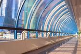Puente de la oficina — Foto de Stock
