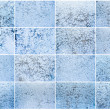 Frost pattern — Stock Photo #39304651