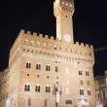 Palazzo Vecchio — Stock Photo #39364513