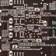 Electronic circuit board — Stock Photo #39364707