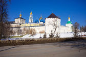 Sergiev Posad Monastery — Stock Photo