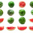 Watermelon — Stock Photo #39533659