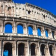 Colosseum in Rome — Stock Photo #39533669