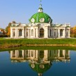 Pavilion Grotto in Kuskovo — Stock Photo #39533743