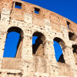 Colosseum in Rome — Foto de stock #39685173