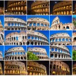 Colosseum in Rome — Stock Photo #39685339