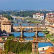 Stock Photo: Ponte Vecchio in Florence