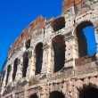 Colosseum in Rome — Stock Photo #39792713