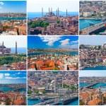 Istanbul — Stock Photo #40147539