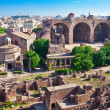 Roman Forum — Stock Photo #40147897