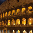 Colosseum in Rome — Stock Photo #40148011