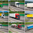 Trucks — Stock Photo #40148051
