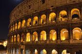 Colosseum in Rome — Fotografia Stock