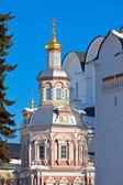 Church in Sergiyev Posad — Foto Stock