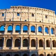 Colosseum in Rome — Foto de stock #40585695