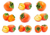 Persimmon — Stock Photo