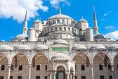 Mosquée bleue — Photo