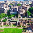 Roman Forum — Stock Photo #41089101
