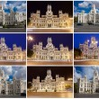 Palace in Madrid — Stock Photo #41321573