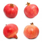 Pomegranates — Stock Photo #41321901