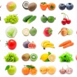 Fruits and Vegetables — Stock Photo #41321923
