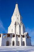 Kerk in kolomenskoe — Stockfoto