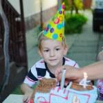 Birthday party — Stock Photo #12255889