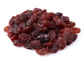Dried raisins — Stock Photo