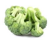 Fresh brocolli — Stock Photo