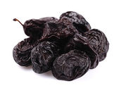 Heap of prune — Stock Photo