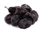 Heap of prune — Stock Photo