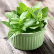Peppermint — Stock Photo #25270901