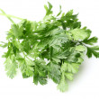 Stock Photo: Parsley spice
