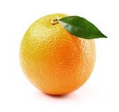 Saftig apelsin — Stockfoto