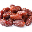 Dried dates — Stock Photo #36182395