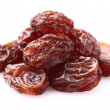 Sweet raisins — Stock Photo #41432533