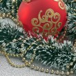 Christmas decoration — 图库照片 #12804956