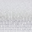 Binary code — Foto Stock #13508206