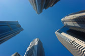 Edificios modernos — Foto de Stock