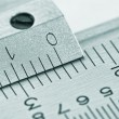 Stock Photo: Dial vernier calipers