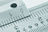 Dial vernier calipers — Stock Photo