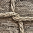 Frame made of rope — Stock Photo #18521031
