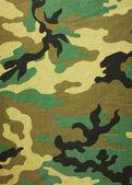 Military texture camouflage background — Stock Photo