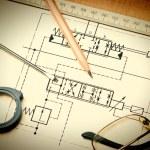 ������, ������: Technical schemes