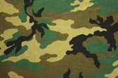 Militaire texture camouflage achtergrond — Stockfoto