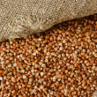 Buckwheat groats — Stock Photo #24314389