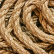 Background of ropes — Stock Photo #25395315