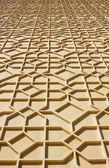 3d labyrinth illustration — Stock Photo